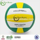 Custom made volleyballs