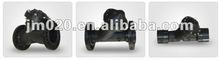 Multi-valve softener system Y pattern diaphragm valve Multi-valve softener system Y type diaphragm control valve
