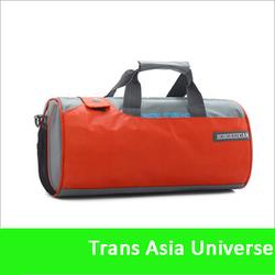 Promotional Custom Touring Deluxe Golf Custom Duffel Bag