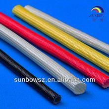 Electrical Insulating Acrylic Glass Tube Sleeve