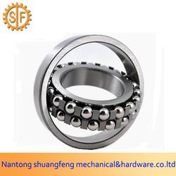 motorcycles made in china NSK 1214 self-aligning ball bearing