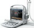 Nuovo portatile a ultrasuoni veterinario attrezzature utilizzate in bovina, pecore scanner a ultrasuoni veterinario
