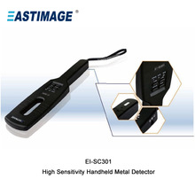 hand held metal detector with good price SC301
