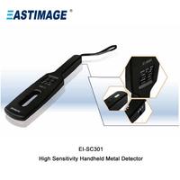 hand held metal detector for sale SC301