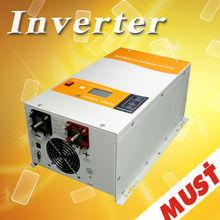 MUST brand offgrid solar power PV3000 inverter