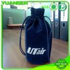 2014 popular discount new velvet recycled gift bottle bag