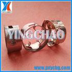 43mm Metal Cascade Mini Ring