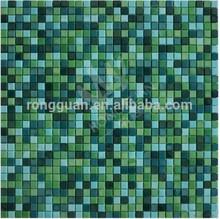 swimming pool mosaic design / glass mosaic / bathroom tile