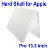 Factory price good quality hard cover case for macbook pro 13''