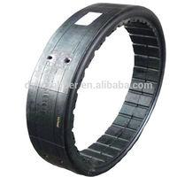sealing good pneumatic rubber air tube for large mechanical press machine