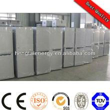 12v/24v 118L fashionable upright refrigerator