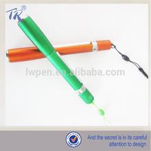 Multifunction Plastic Banner Pen Light