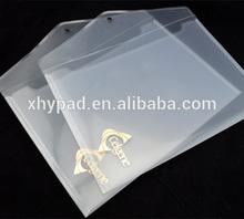 a4 clear plastic envelope folder