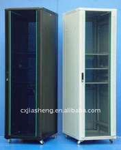 used for network equipments 19'' rack server cabinet