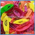 مهرجان البالون الطباعة الملونة طبعت لكمة البالونات طباعة الصور