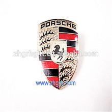 2014 wholesale metal car badges auto emblem