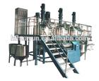 Paint Production Line, paint manufacture plant, coating production line