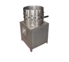Poultry slaughter equipment (oil remover)
