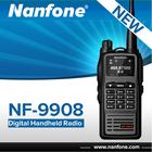 Nanfone NF-9908 handheld dpmr digital mobile radio