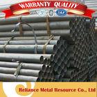 WELDED STEEL PIPE ASTM A53 MECHANICAL PROPERTIES