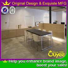 Creative hot sale reception desk for sale