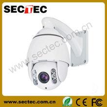 Factory direct sale digital surveillance mini dome ptz camera