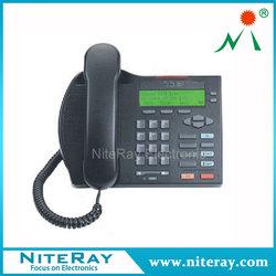 Business telephone sip desk phone decorative wall phones