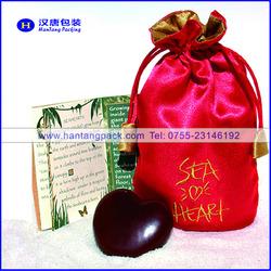 satin lined Gem bag, hot sales!
