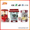 Easily Operated Wholesale Price Retro Popcorn Maker With Cart