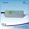 IP67 waterproof CE ROHS approved 20w 600ma led driver