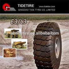 China best tire brand Taishan Hilo Qizhou otr steel wheels