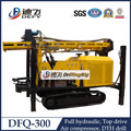 Água de poço profundo DTH perfuração de rocha equipamentos para venda