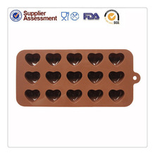Hot selling silicone candy molds chocolate candy molds silicone candy molds custom design promotion