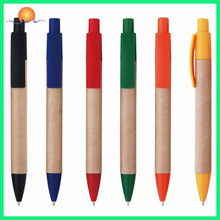 Sales Of Good Recycle Promotional Paper Pen