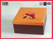 Custom Design boxes for cakes