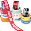 logo printed adhesive tape use for carton box