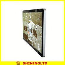 China Guangdong Shenzhen 32 inch led tv plastic cabinet new models