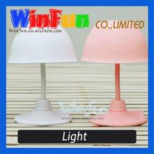 Novelty Mushroom Led Lamp Usb Led Table Lamp Led Wall Reading Lamp