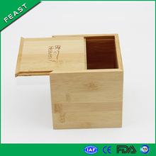 2014 Hot-Selling Cheap Price Small Wooden Gift Box