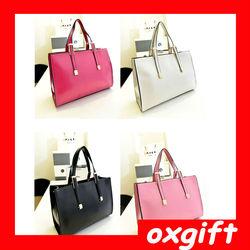 OXGIFT alibaba china big travel bag women PU leather handbag