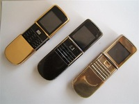 Hot sale mobile phone gsm mobile 8800 sirocco gold