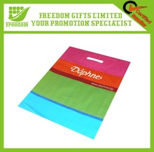 High Quality Ldpe Plastic Bag With Patch For Promotion
