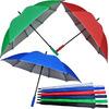 "23""x8x2 auto protective double ribs straight durable Umbrella"