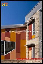2013 new design acp aluminium composite panel with best price