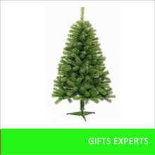 Very popular cheap custom Very hot 6ft fiber optic mini christmas trees