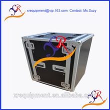 12u amp rack case