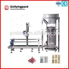 New special eps fast granule food packaging machine