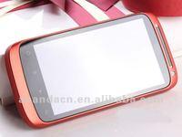 "New (G12) 3G Android 2.3.4 Smart Phone 3.5"" Capacitive Screen Unlocked GSM WCDMA HSPA, Dual sim, WiFi GPS, TV, Dual Cam, MTK6573"