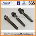 Ss35-161 espiga del tornillo, de alta calidad, proveedor de china
