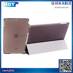 High quality Cheapest smart for ipad5/5s case